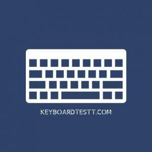 keyboard test online