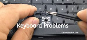 Keyboard Problems